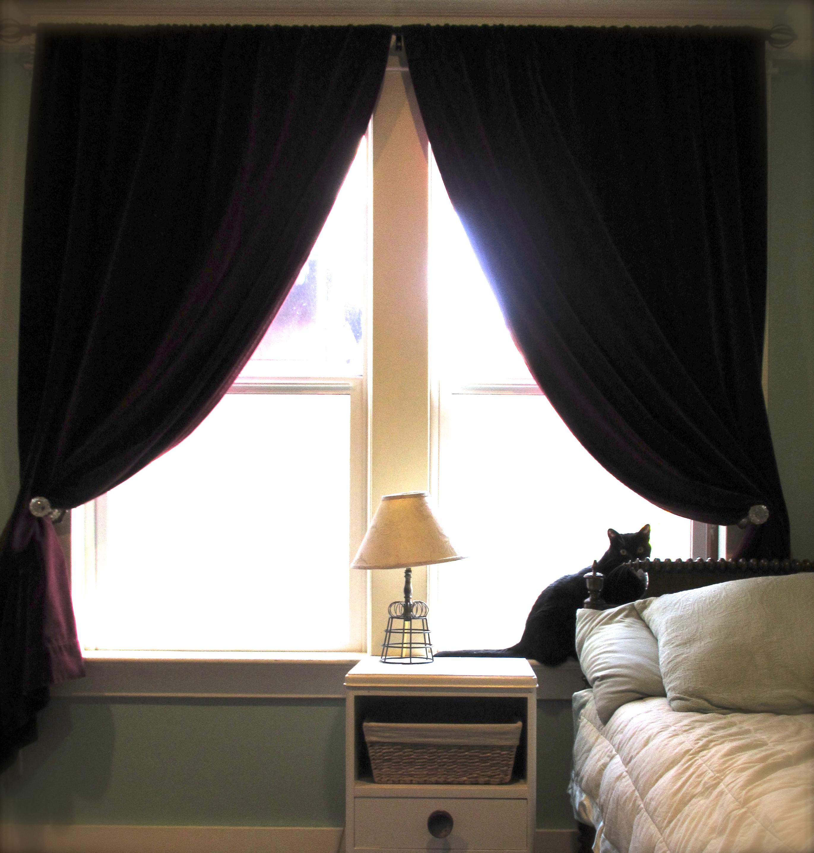 How To Place Curtain Holdbacks MenzilperdeNet