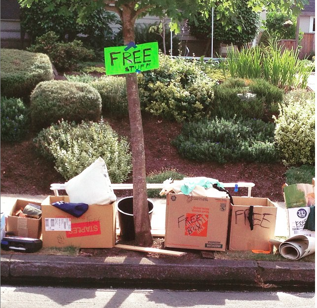 Free Pile