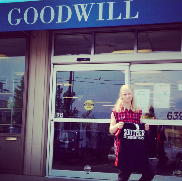 Ashland Goodwill