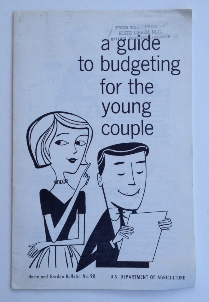 A guide to budgeting