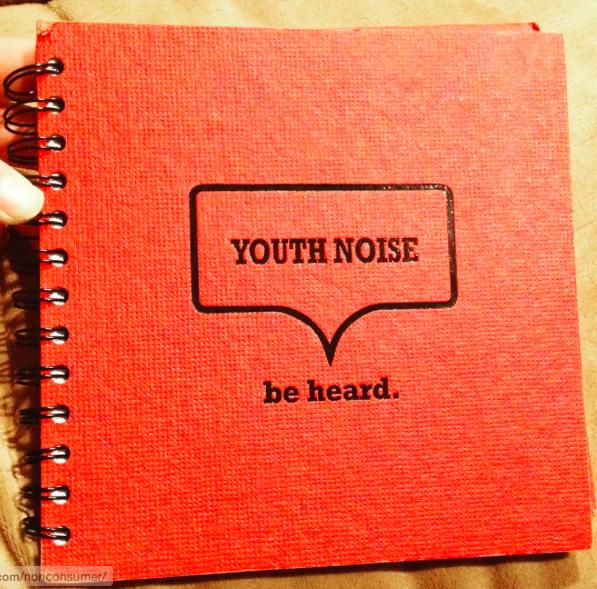 Stolen notebook