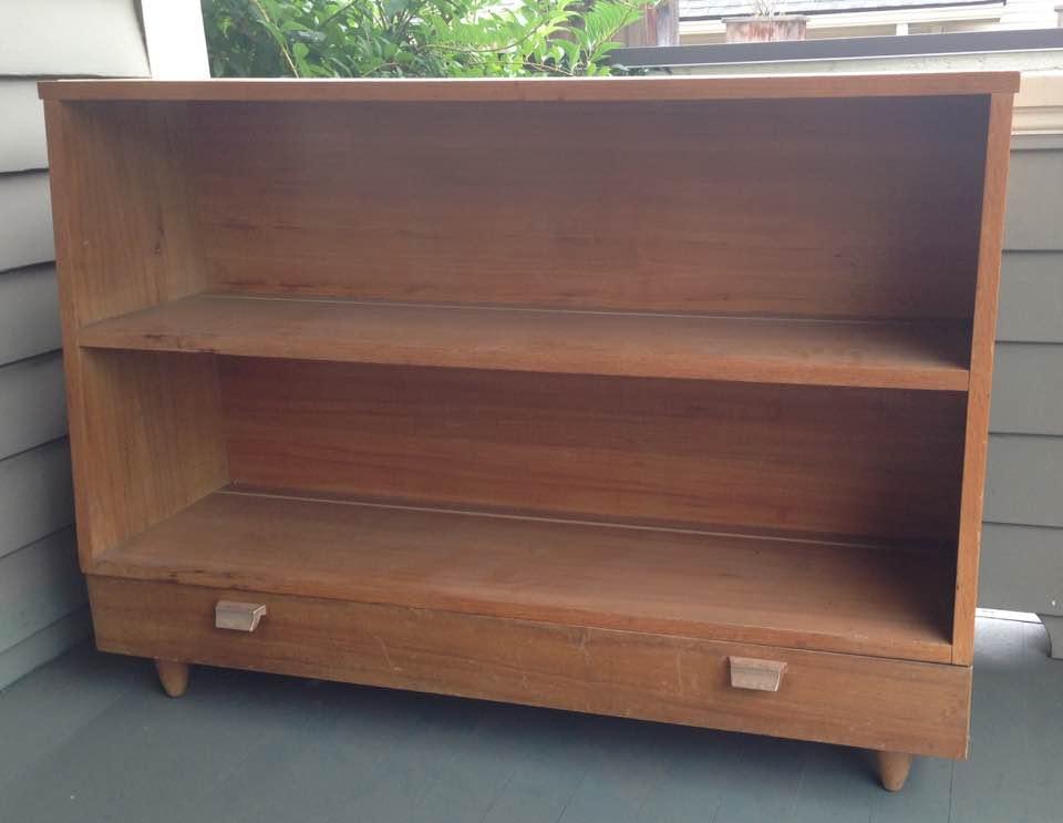 free shelf