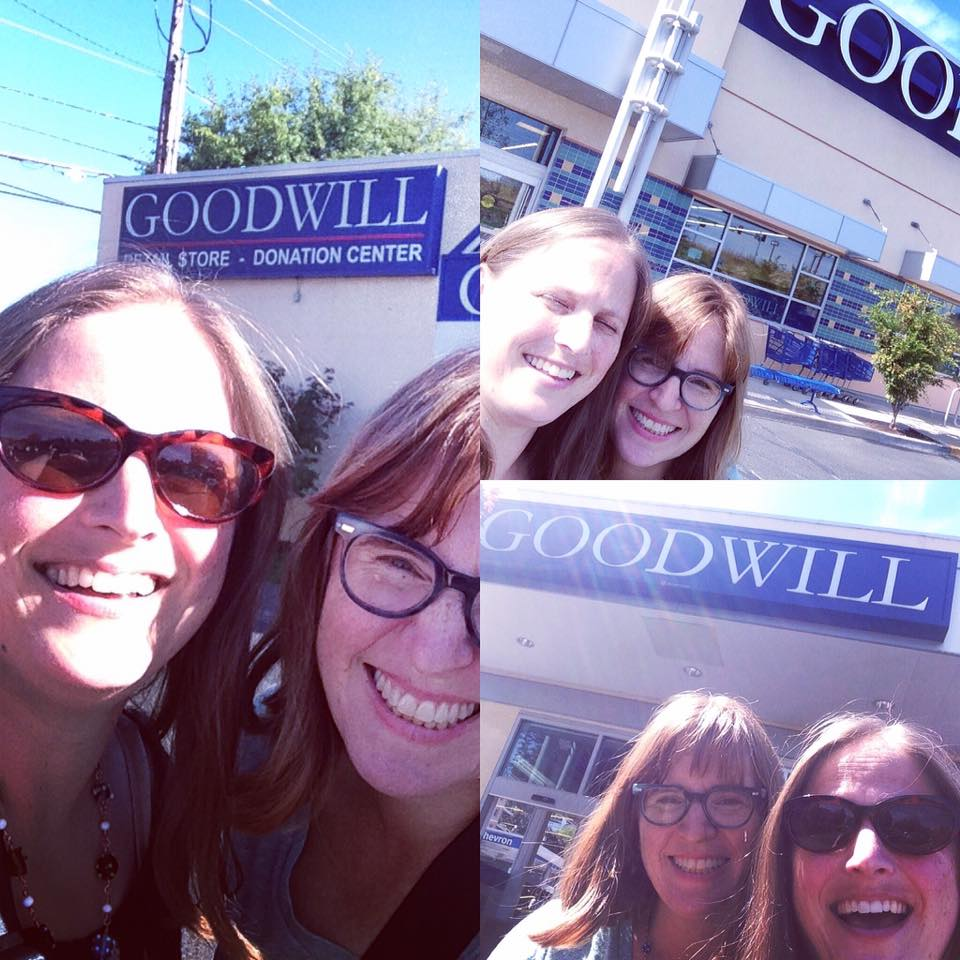 Goodwill Sisters
