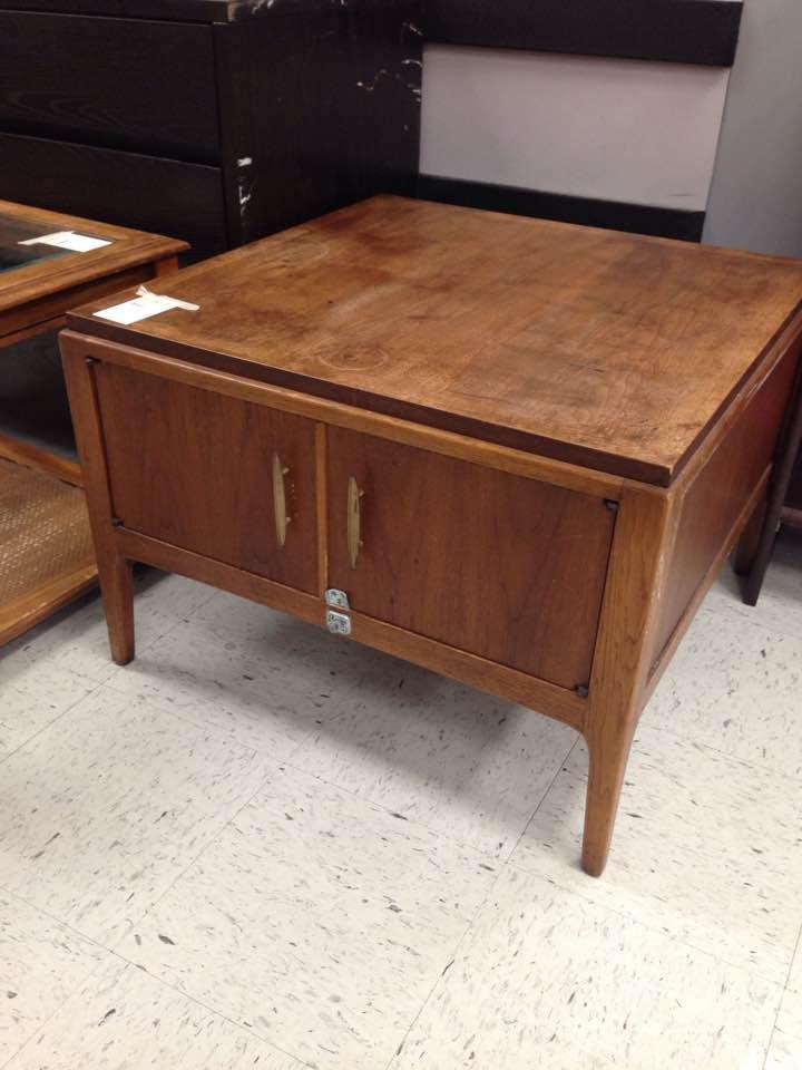 Vintage Lane table
