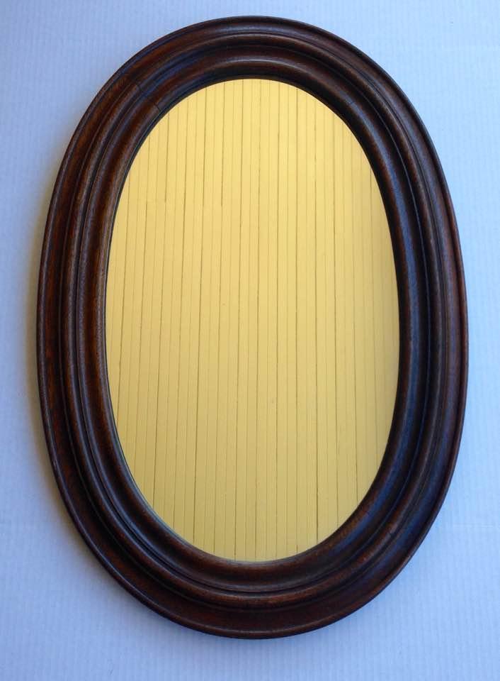 full antique mirror