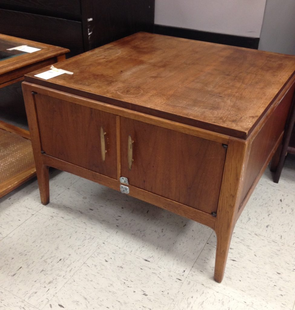 Goodwill Lane table